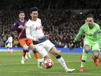 Zostrihy LM na Dajto: Tottenham v odvete bez Kanea, Porto sa pokúsi o comeback