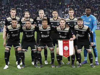 Rozprávka Ajaxu pokračuje: Mladé pušky si postup do semifinále vybojovali z 2. predkola