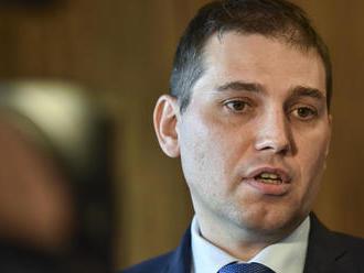 Szabó zostáva šéfom úradu inšpekčnej služby