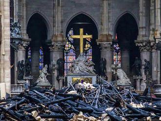 Prezradili, koľko bude stáť obnova katedrály Notre-Dame