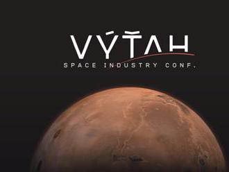 VýťahConf.: Úžasní rečníci na prvej konferencii o vesmírnom priemysle na Slovensku