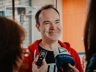 """Spolutvorca Angry Birds na Slovensku: """"Mali by sme sa viac zaujímať o vzdelávanie,"""" tvrdí Peter Vest"""
