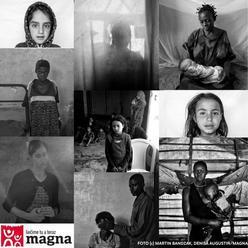 MAGNA: Pomáhame neviditeľným ženám prežiť