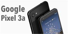 Google Pixel 3a a 3a XL  : lacnejšie Pixely s rovnako dobrým fotoaparátom