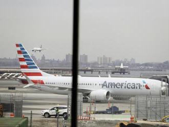 FAA nemá harmonogram na povolení letounů Boeing 737 MAX
