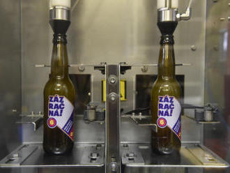 V Brně vyrábějí limonády s příchutí chleba, perníku nebo šafránu