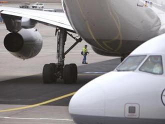 ŘLP: Nad Evropou je příliš letů, systém provozu se musí změnit