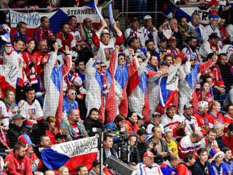 Praha bude fandit hokeji na Staroměstském náměstí