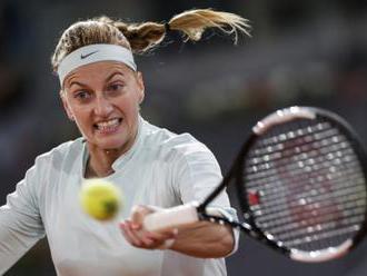 Do Roland Garros vstoupí Kvitová a další čtyři Češi