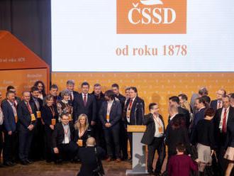 Pražská ČSSD chce, aby se strana od základů proměnila