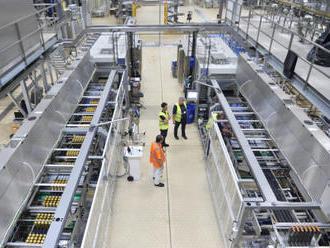 Prazdroj loni prodal rekordních 11,5 milionu hl piva, 4 pct více