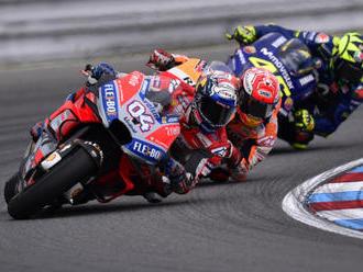 Kraj i Brno chtějí dát víc na GP, akci pomůže i Automotodrom