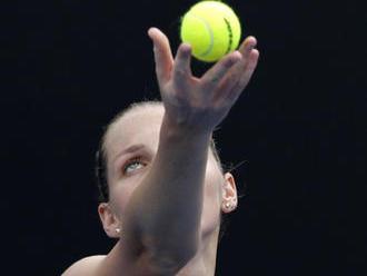 Dvě Češky v Norimberku postupily, Krejčíková vzdala kvalifikaci French Open
