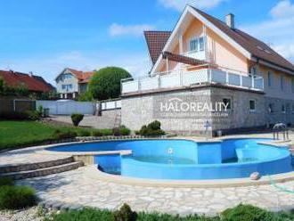 HALO reality - Predaj, rodinný dom Rimavská Sobota, CHRENOVISKO - E...