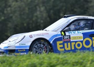 Rallye Příbram se letos z ekonomických důvodů nepojede