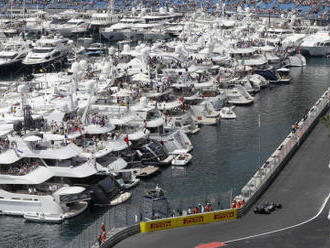 F1 se ve stínu Laudova úmrtí chystá na Velkou cenu Monaka