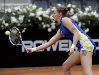 Roland Garros rozehrají i Plíšková, Vondroušová a Veselý