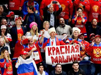 Hokejové MS na Slovensku se zařadí mezi 10 nejnavštěvovanějších