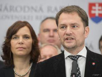 Protikorupčný balíček z dielne OĽaNO parlament neschválil