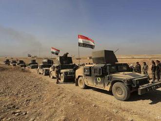 Českí vojaci zostanú v Iraku napriek zvýšenému napätiu