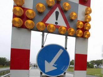 POZOR: Diaľničný tunel Považský Chlmec bude úplne uzavretý