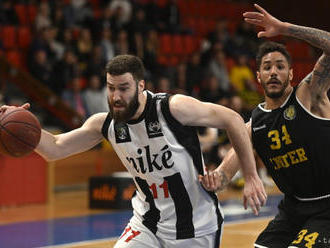 Basketbalisti Interu vyhrali v Prievidzi a vo finále vedú