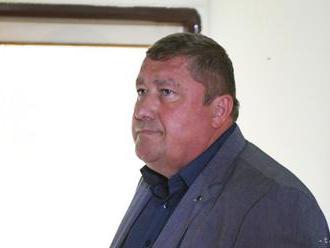 Kováčika nepotrestali za dovolenie zastaviť vyšetrovanie Bašternáka