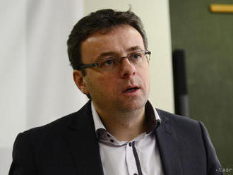 M. Damankoš: Európa sa potrebuje začať spoliehať na vlastné sily