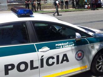 Finančná polícia zasahuje pre podvody na väčšine Slovenska