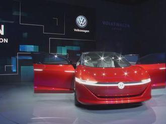Volkswagen SK: Výroba elektromobilu sú špekulácie, ktoré nekomentujeme