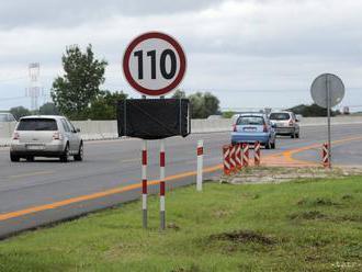 VODIČI, POZOR: Na diaľnici D1 budú dopravné obmedzenia