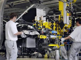 Menový fond: Slovenská ekonomika v tomto roku vzrastie o 3,5 %