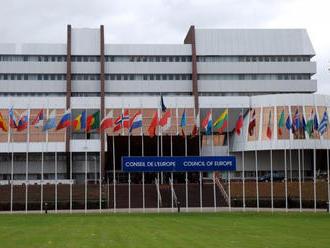 Rada Európy prijala deklaráciu umožnujúcu Rusku opäť v nej hlasovať