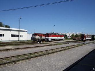 Na Slovensku vzniknú tri strediská technicko-hygienickej údržby ZSSK