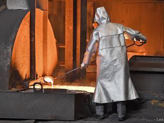 Európski oceliari varujú pred ďalšou krízou sektora