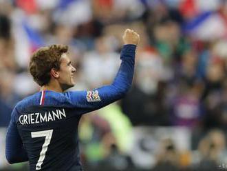 Tréner PSG Tuchel tvrdí, že angažovanie Griezmanna je nerealistické