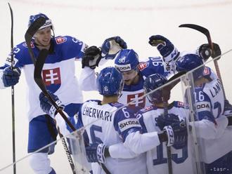 Slováci si poradili s Francúzskom a stále živia šancu na štvrťfinále