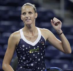 Na WTA turnaji v Ríme poznáme kompletné semifinálové zloženie