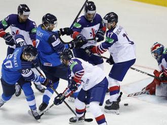 Fíni zvíťazili nad Veľkou Britániou a sú na čele našej skupiny