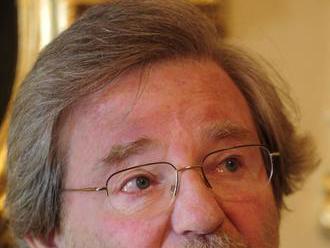 Dramaturg, režisér a politik Martin Porubjak sa narodil pred 75 rokmi