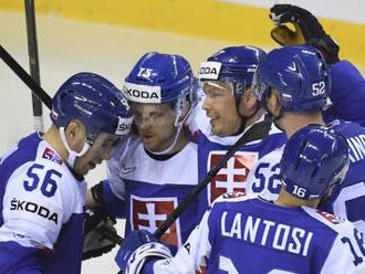 Slovensko proti nováčikovi v pozícii jasného favorita