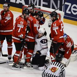 Švajčiari chystajú odplatu, Grönborg má pred súperom rešpekt