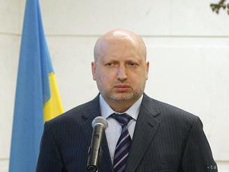 Tajomník Rady národnej bezpečnosti a obrany Ukrajiny podal demisiu