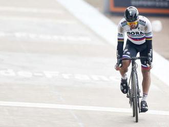 Pogačar vyhral 6. etapu Okolo Kalifornie, Slováci zaostali