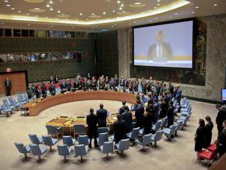 Rusko chce, aby sa rada OSN zaoberala ukrajinským jazykovým zákonom