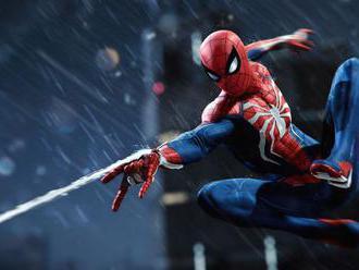 Komiks Marvelu naváže na Spider Mana od Insomniac Games