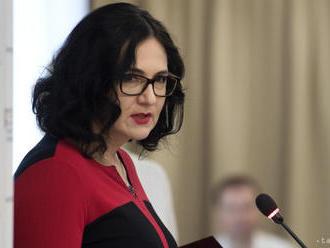 M. Lubyová rokovala v Rade OECD o problémoch vzdelávania