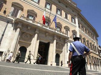 Talianske firmy: Štát sa musí vyhnúť procedúre EÚ pre nadmerný deficit