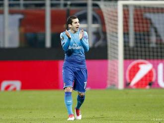 EL: Mchitarjan nemá dôvody na obavy, uviedli Azerbajdžanci pred finále