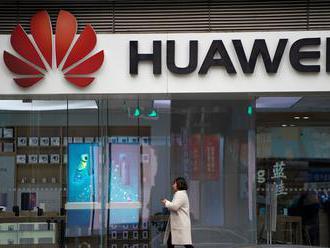 USA zařadily Huawei na černou listinu, firma bude na trhu těžko shánět součástky